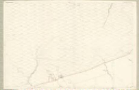 Ayr, Sheet XXV.16 (Muirkirk) - OS 25 Inch map