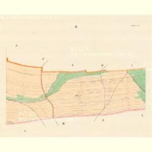 Quittein (Kwietin) - m1452-1-002 - Kaiserpflichtexemplar der Landkarten des stabilen Katasters