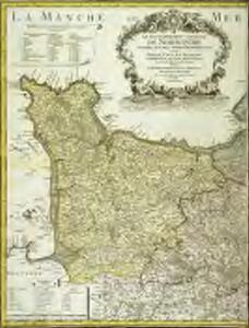 Le gouvernement general de Normandie, 1