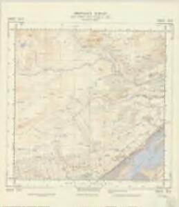 NH56 - OS 1:25,000 Provisional Series Map