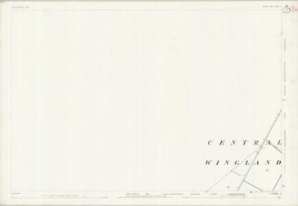 Norfolk XXXII.1 (includes: Central Wingland; Sutton Bridge) - 25 Inch Map