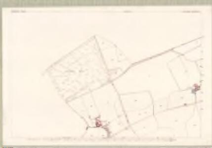 Perth and Clackmannan, Sheet XCVII.5 (Tibbermore) - OS 25 Inch map