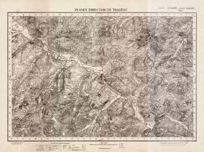 Lambert-Cholesky sheet 3161 (Cenade)