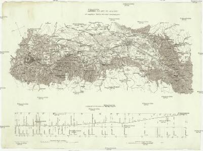 Eisenbahn von Wien bis Gloggnitz als ausgeführter Theil des Wien-Raaber Eisenbahnproject