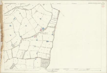 Shropshire XLV.9 (includes: Albrighton; Brewood; Codsall; Donington) - 25 Inch Map