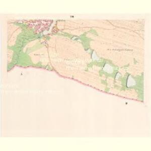 Potschatek - c5868-1-007 - Kaiserpflichtexemplar der Landkarten des stabilen Katasters