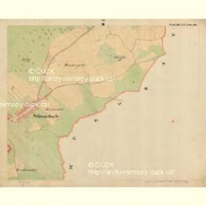 Eggetschlag - c0288-1-003 - Kaiserpflichtexemplar der Landkarten des stabilen Katasters