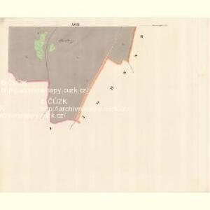 Brandseifen - m3635-2-017 - Kaiserpflichtexemplar der Landkarten des stabilen Katasters