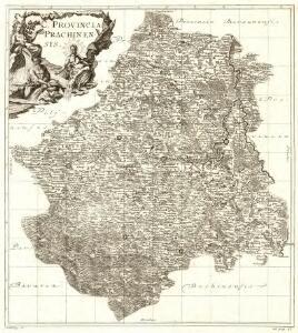 Provincia Prachensis