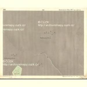 Stubenbach I. Theil - c6088-1-015 - Kaiserpflichtexemplar der Landkarten des stabilen Katasters