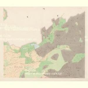 Oemau - c7108-1-004 - Kaiserpflichtexemplar der Landkarten des stabilen Katasters