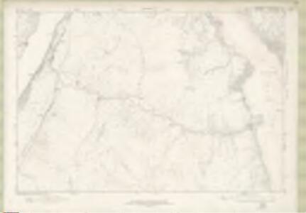 Dunbartonshire Sheet n VII - OS 6 Inch map