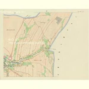 Grulich - c3491-1-004 - Kaiserpflichtexemplar der Landkarten des stabilen Katasters