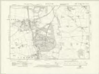 Essex nXIII.NE - OS Six-Inch Map