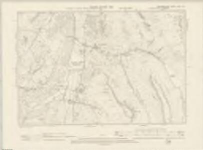 Westmorland XIX.NE - OS Six-Inch Map