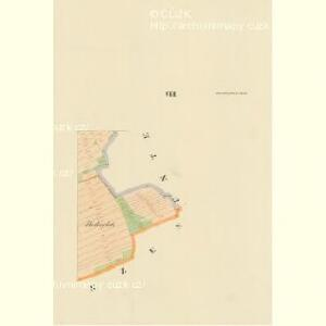 Preitenstein - c1401-1-006 - Kaiserpflichtexemplar der Landkarten des stabilen Katasters
