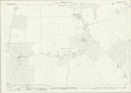 Middlesex XIX.8 (includes: Yiewsley and West Drayton) - 25 Inch Map