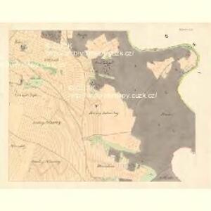 Wissokein - m3508-1-003 - Kaiserpflichtexemplar der Landkarten des stabilen Katasters