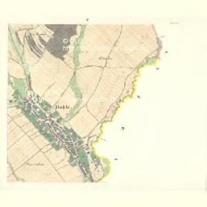 Rohle - m2586-1-004 - Kaiserpflichtexemplar der Landkarten des stabilen Katasters