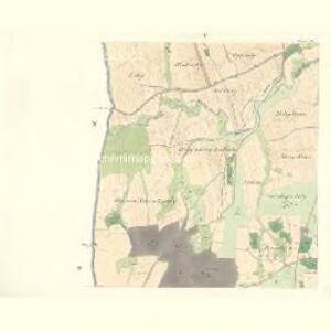 Policzna - m2353-1-005 - Kaiserpflichtexemplar der Landkarten des stabilen Katasters