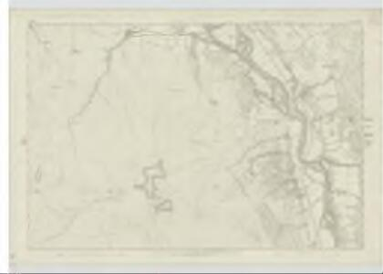 Perthshire, Sheet L - OS 6 Inch map