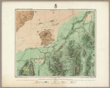 32C. Land Classification Map Of Part Of South Eastern Idaho.