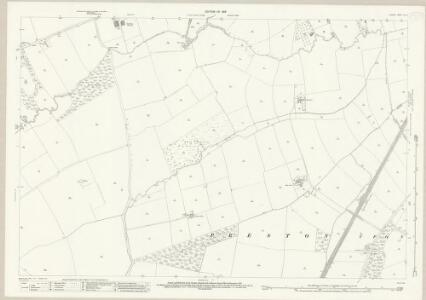 Durham LVI.3 (includes: Elton; Long Newton; Preston On Tees; Stockton On Tees) - 25 Inch Map