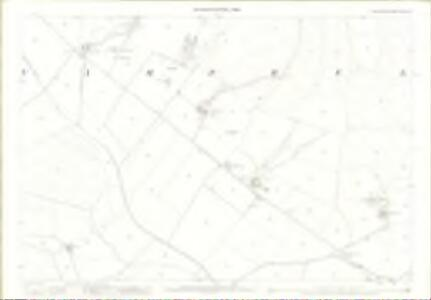 Argyll, Sheet  257.03 - 25 Inch Map