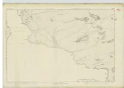 Ross-shire & Cromartyshire (Mainland), Sheet VII - OS 6 Inch map