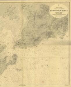 Ostasien-Schantung ... Kiautschou Bucht, 1903 (Sheet 2)