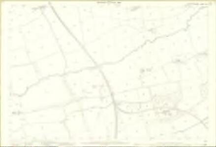 Linlithgowshire, Sheet  012.02 - 25 Inch Map