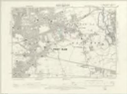 Essex LXXIII.SE - OS Six-Inch Map