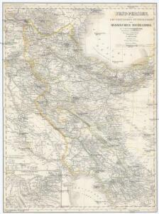 West-Persien, oder die westlichen Stufenländer des Iranischen Hochlandes