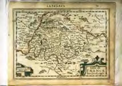 L'Isle de France