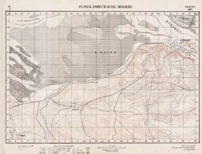 Lambert-Cholesky sheet 3834 (Sviştov)