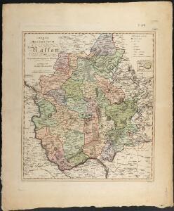 Charte vom Herzogthum Nassau