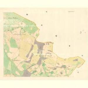 Loppenik - m1606-1-004 - Kaiserpflichtexemplar der Landkarten des stabilen Katasters