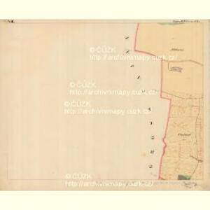 Hoeflein - m0703-1-008 - Kaiserpflichtexemplar der Landkarten des stabilen Katasters