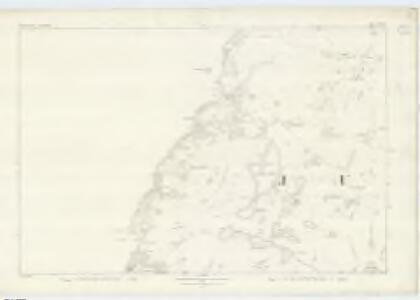 Argyllshire, Sheet CLXVII - OS 6 Inch map