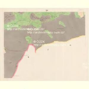 Neudorf - c5234-1-015 - Kaiserpflichtexemplar der Landkarten des stabilen Katasters