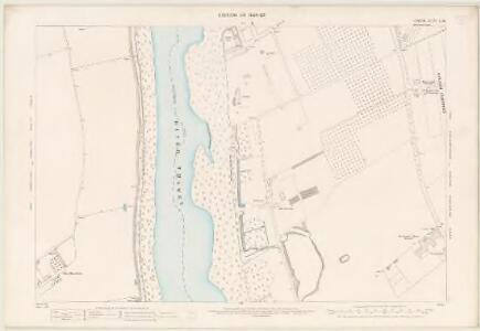 London X.26 - OS London Town Plan