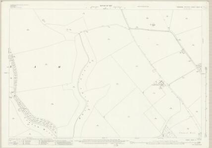 Yorkshire CXLIV.6 (includes: Cottam; Langtoft) - 25 Inch Map