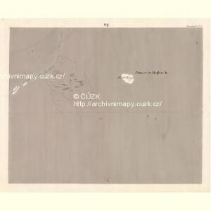 Brandseifen - m3635-2-007 - Kaiserpflichtexemplar der Landkarten des stabilen Katasters