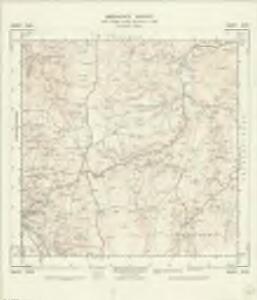 SH86 - OS 1:25,000 Provisional Series Map