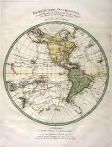 Hémisphère occidental