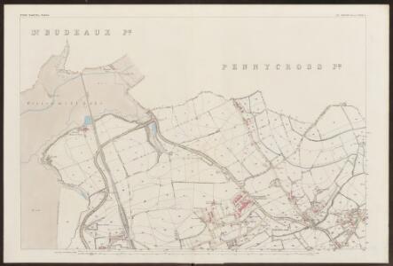 Devon CXXIII.3 (includes: Devonport; Plymouth) - 25 Inch Map