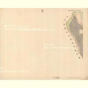 Kainretschlag - c3326-1-002 - Kaiserpflichtexemplar der Landkarten des stabilen Katasters
