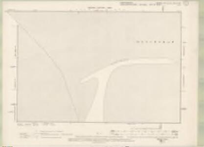 Dumfriesshire Sheet LXV.NE & LXVI.NW - OS 6 Inch map