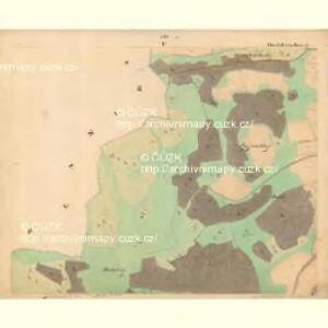 Kirchschlag - c7621-1-005 - Kaiserpflichtexemplar der Landkarten des stabilen Katasters