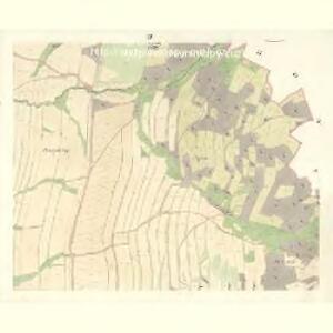 Frankstadt - m2079-2-003 - Kaiserpflichtexemplar der Landkarten des stabilen Katasters